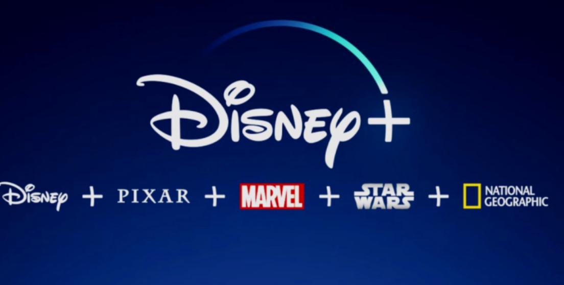 Disney Plus enters in India